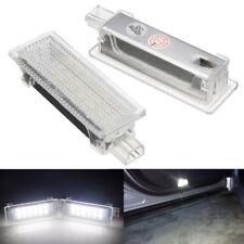 For BMW E60 E61 E63 E89 E83 LED Courtesy Door Footwell Puddle Boot Light