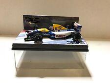1:43 Mansell FW14b Umbau