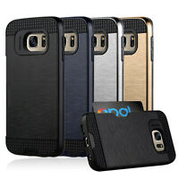 New Credit Card ShockProof Tough Case For Samsung Galaxy A5 A7 2017 J5 Prime