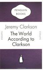 JEREMY CLARKSON __  WORLD ACCORDING TO CLARKSON ___ BRAND NEW ___ FREEPOST UK