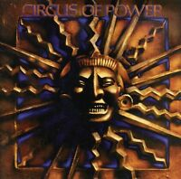 Circus of Power - Circus of Power [New CD]