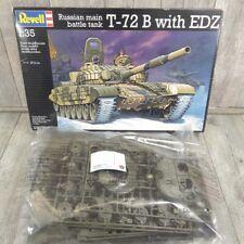 @ REVELL 03077 - 1:35 - Russian main battle tank T-72 - OVP - #AL45983