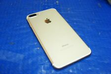 "iPhone 7 Plus AT&T 5.5"" A1784 32GB 2016 MNQU2LL/A Back Case Gold w/Battery GLP*"
