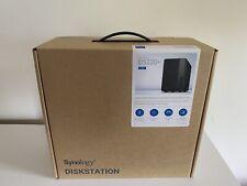 Synology DiskStation DS220+ 2-Bay NAS - Diskless