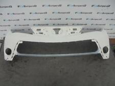 TOYOTA RAV 4 FRONT BUMPER TOP SECTION  2013 - 2015 GENUINE TOYOTA PART *W1