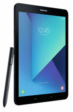 Samsung Galaxy Tab S3 32GB Wi-Fi + Cellular (Verizon), 9.7Inch - Black