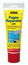 Pufas Fugen-Reparatur weiß 400 g - wasserfest für Küche und Bad
