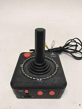 Atari Joystick Plug and Play 10 in 1 TV Joystick Game - 2002 Jakks Pacific