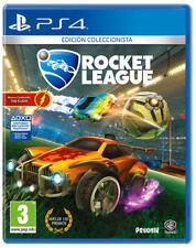 """Juego Sony PS4 """"Rocket League"""""""