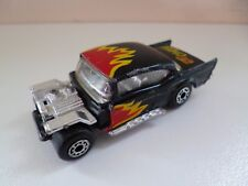 '57 Chevy - Black - 1979 - Matchbox - SuperFast - Macau
