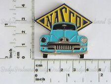 Holden Nasco FJ Lapel Pin Badge