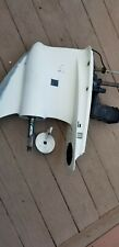 Evinrude 200 Hp year 2005 lower unit E200DPXSOC
