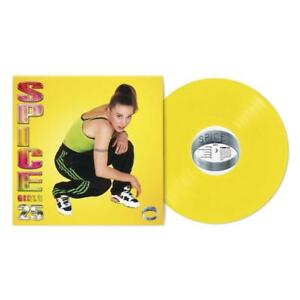 PRE-ORDER 29/10/21 Spice Girls:Spice 25th Anniversary Limited Edition Vinyl.