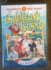 ** Gilligans Island - The Complete 1st Season, DVD Set, new, factory sealed!
