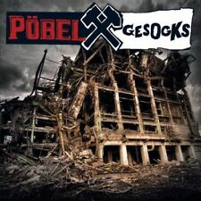 PÖBEL & GESOCKS - BECK'S PISTOLS  CD NEW+