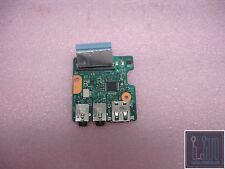 Toshiba E205 USB Audio Port Board with Cable V000200180