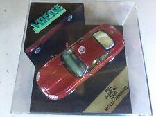 1:43 die cast Vitesse Jaguar XK8 coupe in plastic case