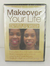 New Makeover Your Life (Dvd, 2004) Brand New Factory sealed