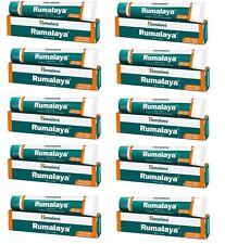 Rumalaya Gel 30g Himalaya Herbals Lot of 10 Tubes x 30g  Joint Pain Free Ship