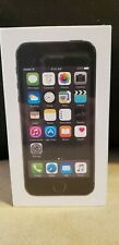 iPhone 5S 16GB Space Gray BRAND NEW IN BOX