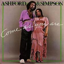 Ashford And Simpson - Come As You Are (NEW CD)