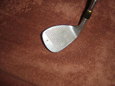 Used Mizuno MPR Forged Wedge 58* Steel Shaft Mens RH FREE SHIPPING