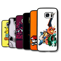 PIN-1 Game Pokemon B Deluxe Phone Case Cover Skin for Samsung