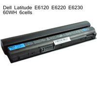 60Wh Original Battery for Dell 9p0w6 ZWXJ E6430S-103TB E6430S-103TB 106TB 108TB