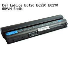 New Original Genuine battery RFJMW for Dell Latitude E6320 E6220 E6120 E6230 OEM