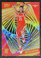 Montrezl Harrell 2015-16 Panini Revolution Rookie RC Houston Rockets #148