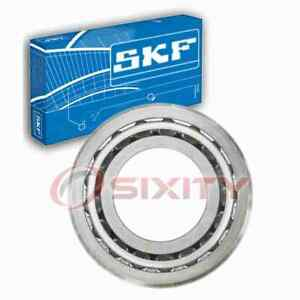 SKF Front Outer Wheel Bearing for 2000-2006 Mercedes-Benz S430 Axle mh