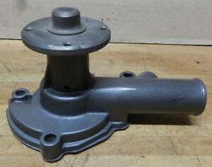 1965-69 Datsun 410 411 520 521 1.2L, 1.3L 4-Cyl New water pump