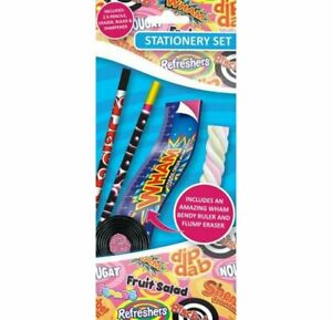 Candy Land  Stationery Set (5 Pack)