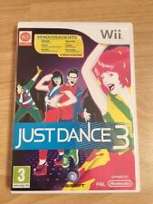 Just Dance 3 Wii Complet