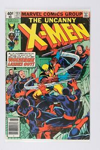 X-men 133 - VG - Combined Shipping Available