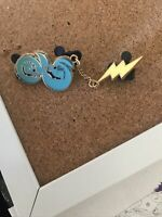 Disney Floatsm And Jetsm Pin