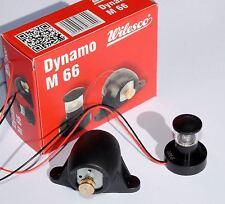 WILESCO   M  66  DYNAMO