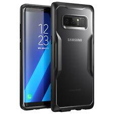 SAMSUNG Galaxy Note 8 CASE BUMPER COVER Militare Resistente Forte protezione dello schermo