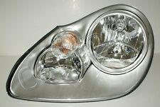 Halogen Headlight Front Lamp Valeo LEFT Fits Porsche Cayenne 9PA 2003-2006