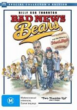 Bad News Bears (DVD, 2006)