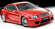 KYOSHO 08461 MERCEDES BENZ CLK DTM AMG COUPE 1/18 RED