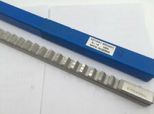 E Push Type Keyway Broach 16mm Metric Size Cnc Metalworking Machine Tool