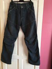 G Star Raw Men's 32W 34 L Blue Chino Elwood Jeans ⭐️