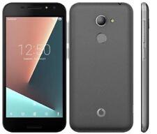 New Condition Vodafone Smart N8 16GB UNLOCKED 4G Mobile Phone - Prime Black
