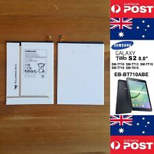 "Original Samsung GALAXY Tab S2 8.0"" SM-T710 T715 Battery EB-BT710ABE 4000mAh"