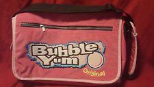 BUBBLE YUM ORIGINAL BUBBLE GUM BAG PURSE HANDBAG HOT chewing gum bag