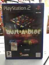 Bust-A-Bloc PS2 USATO GARANTITO