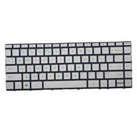 Laptop US Keyboard Replacement Fits for HP Spectre X360 13-W010CA 13-W020CA