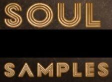 Soul Samples Neo Soul Sounds Loops R&B Hip Hop Nu Soul Horns Keys Vocals .wav