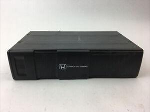 Honda OEM CD Changer | 08A06-161-420